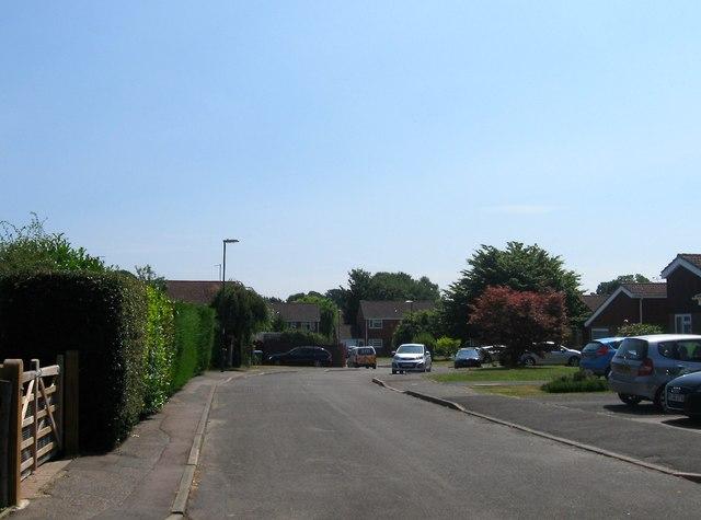Farm Close, Henfield