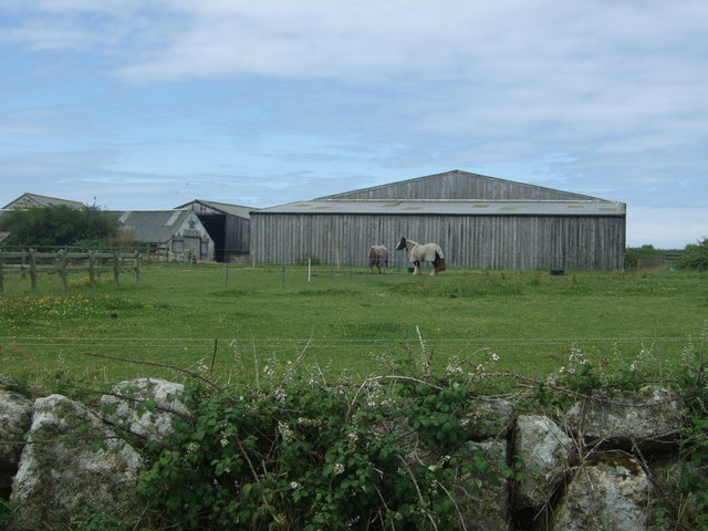 Trevescan Farm