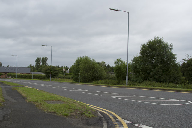 The A574