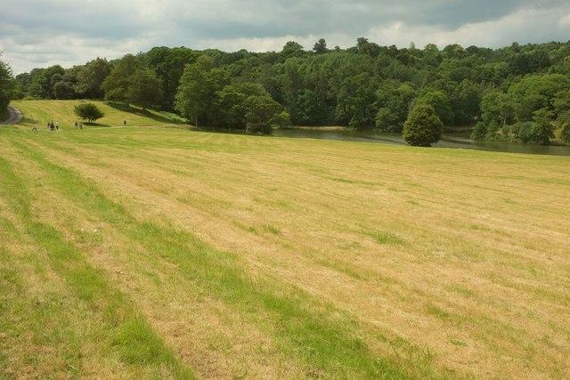 Ugbrooke Park