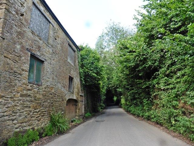 Ham Hill Road