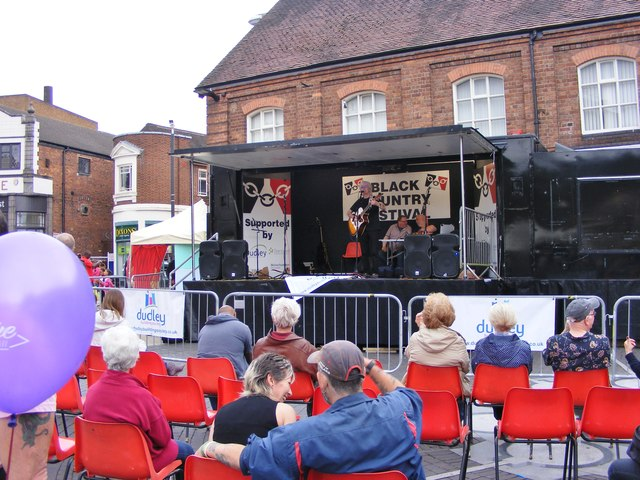 Black Country Day Festival
