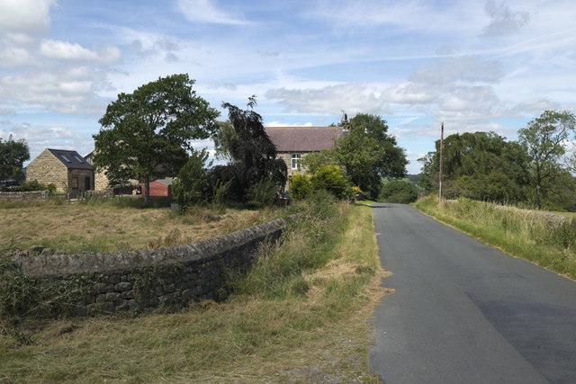 Grayston Plain Lane