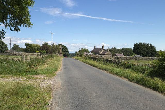 Swincliffe Lane, Swincliffe
