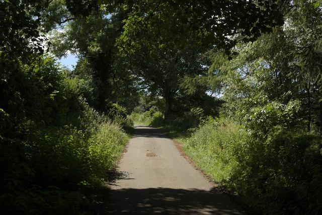 Barse Beck Lane