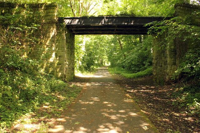 The Wales Coast Path at Plas-Brereton Farm
