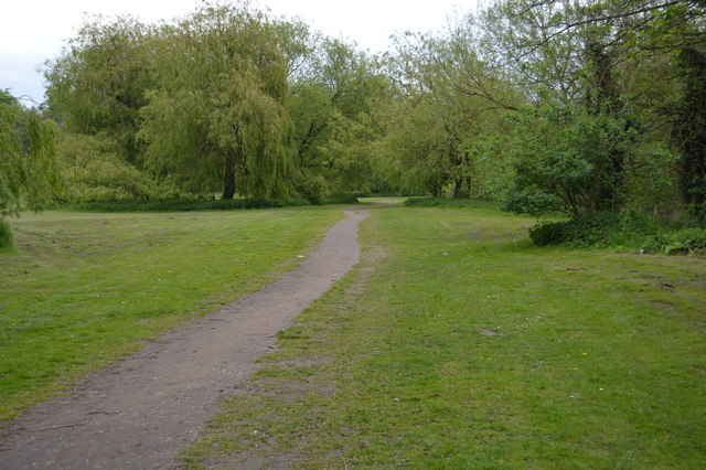 Little Ouse Path