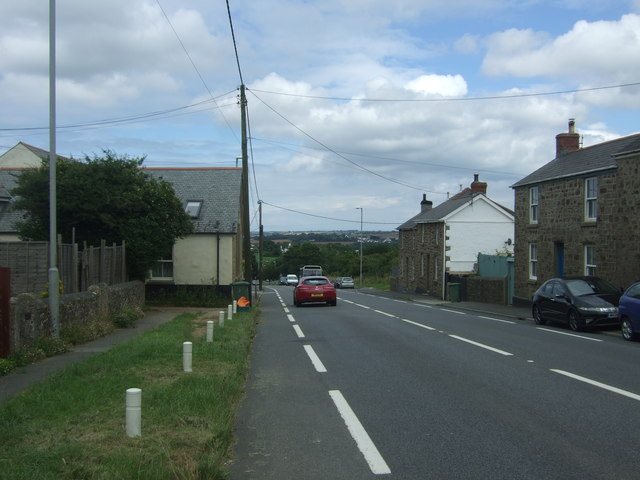 A30, Canon's Town