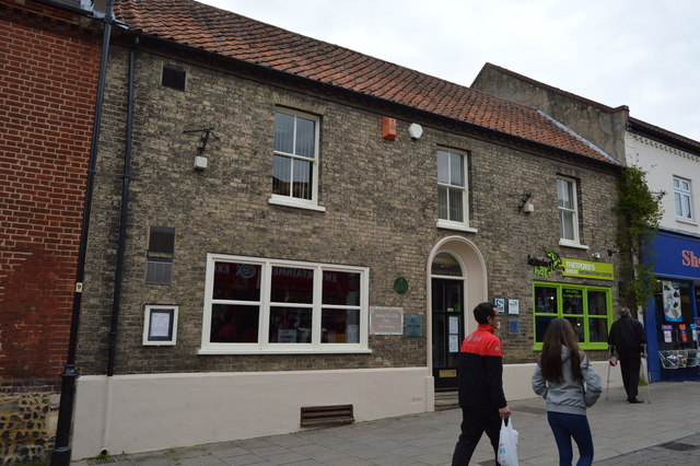 Thetford Information Centre