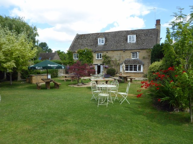 The Red Lion Inn, Little Compton