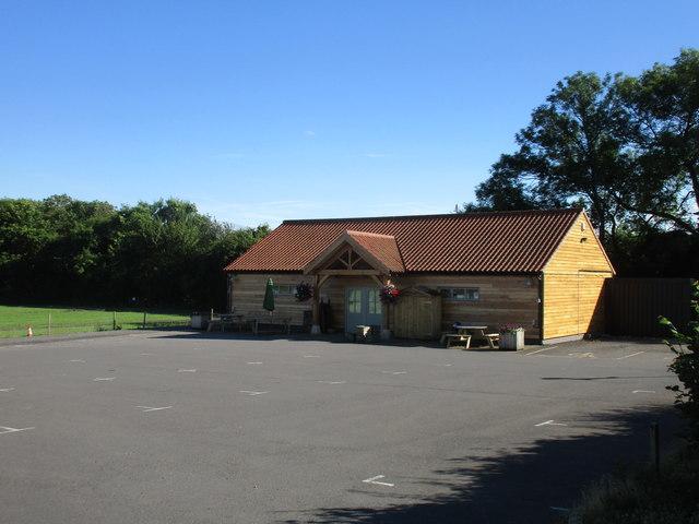Maxey's Farm Shop