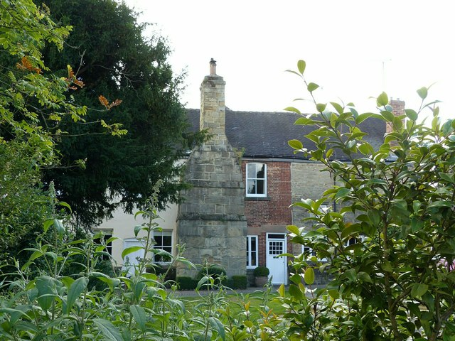 Church Farmhouse, Denby