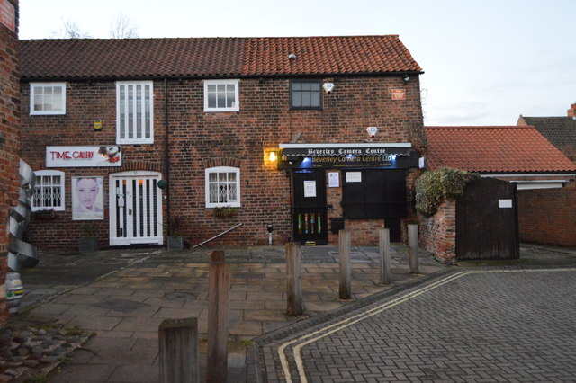 Beverley Camera Centre