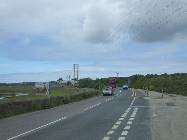The Causeway (B33301)