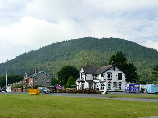 The Tynwald Hill Inn