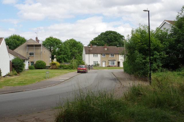Delius Street, Tile Hill