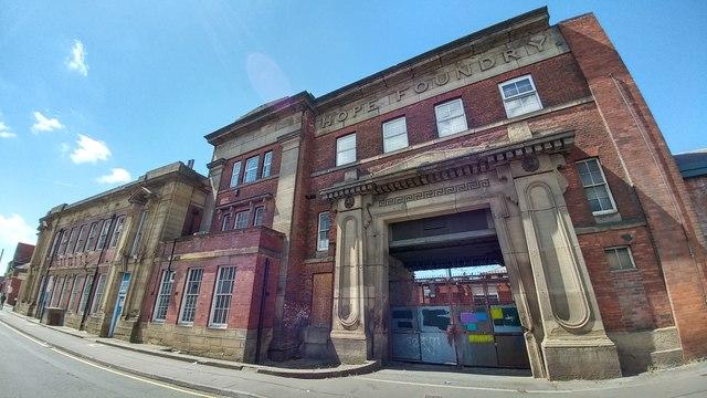 Mabgate, Leeds