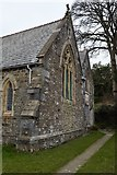 SX4957 : Church of St Edward by N Chadwick