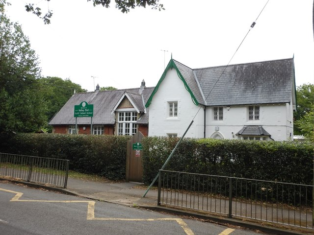 Valley End Infant School