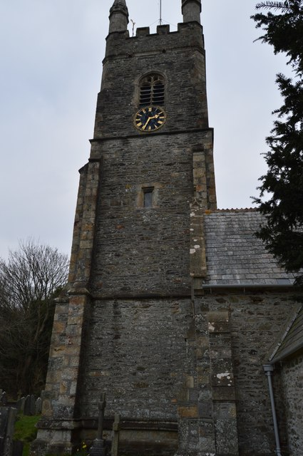 Church of St Edward