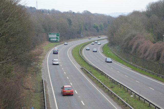 A38, Plymouth bypass