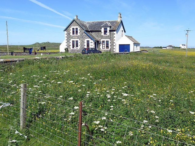 Deobeda, Scarinish, Tiree