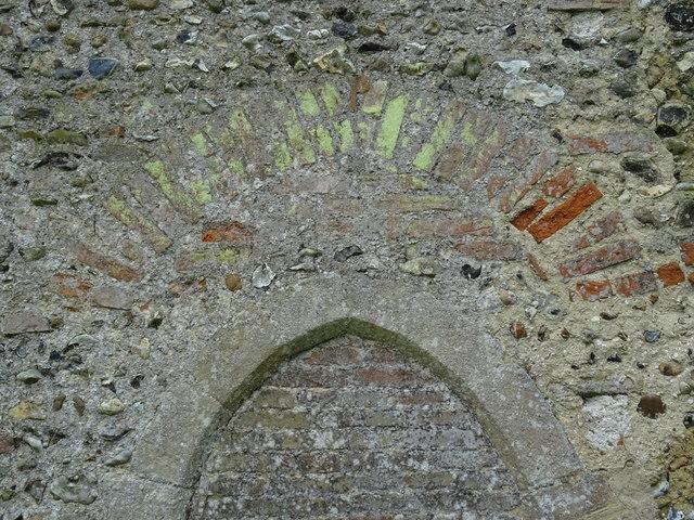 St Margarets Church Syleham Suffolk