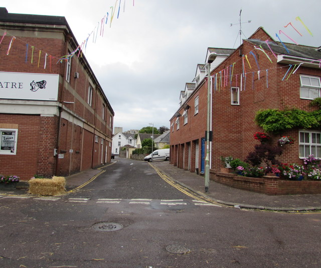 South Street, Exmouth