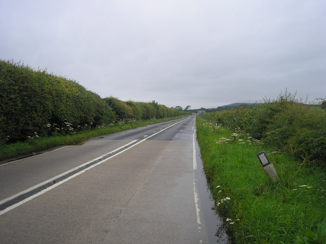 Colinsburgh to Pittenweem road