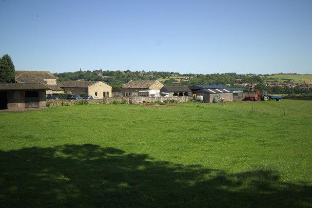 Till Carr Farm
