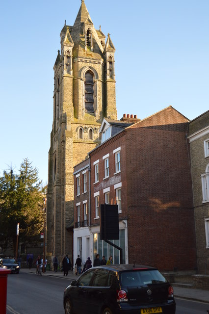 Emmanuel United Reformed Church