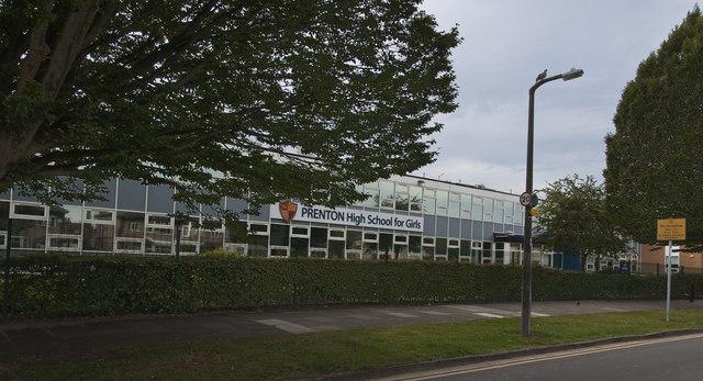 Prenton High School for Girls