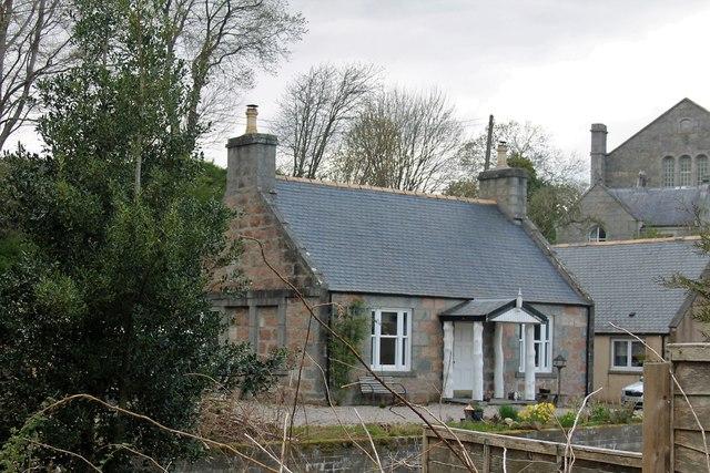 Kirkton Cottage