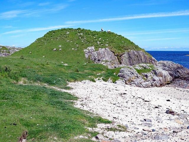 Dun Beag (Fort)