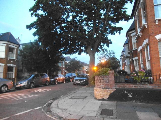 Morley Road, East Twickenham