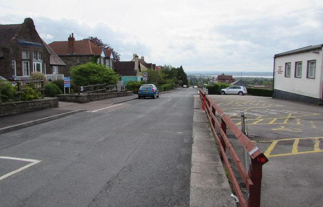 Down Grove Road, Lydney