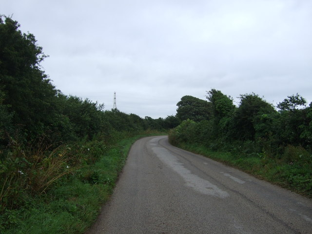 Conker Road