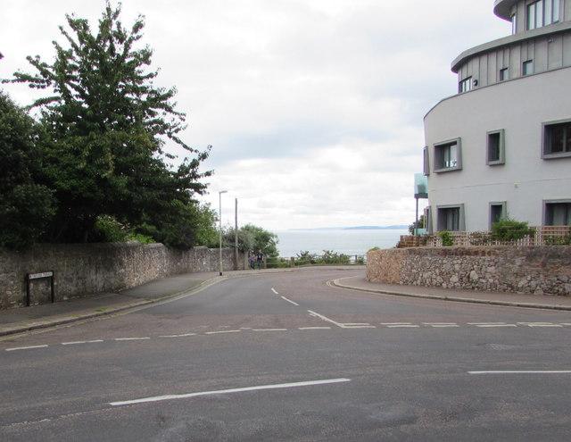 Trefusis Terrace, Exmouth