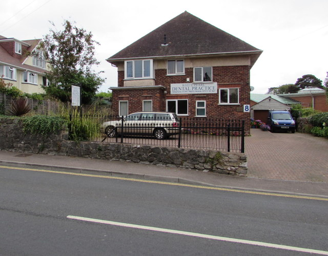 White Pearl Dental Practice, Exmouth