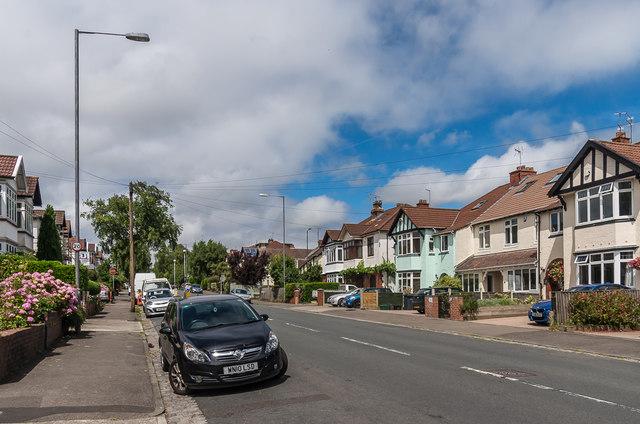 Upper Cranbrook Road