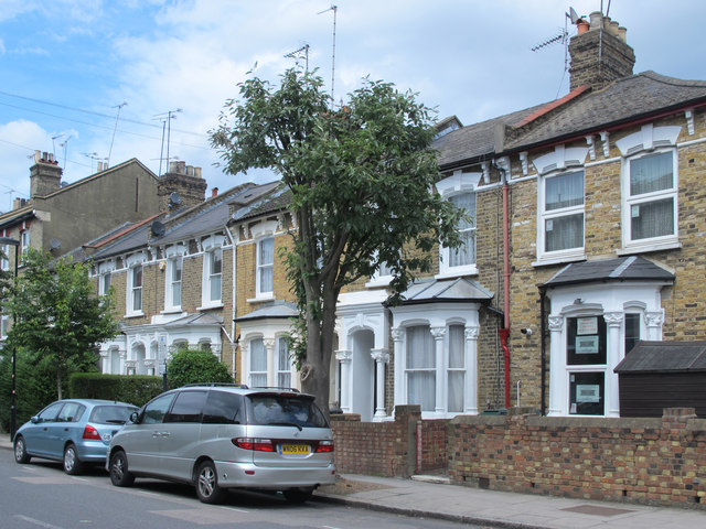 St. Thomas's Road, N4 (6)