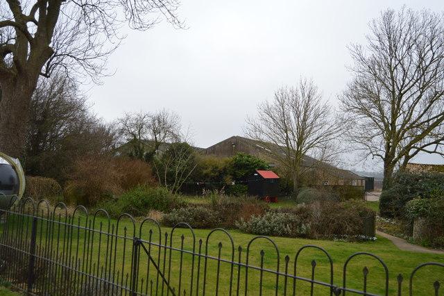 Ouse Bridge Farm