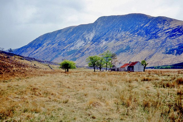 House at Kinlochetive