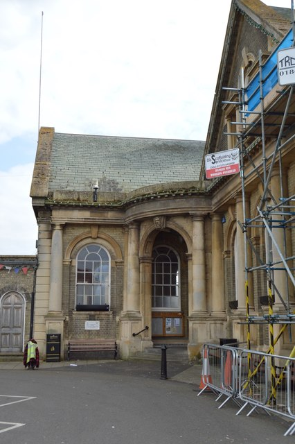 Thetford Guildhall