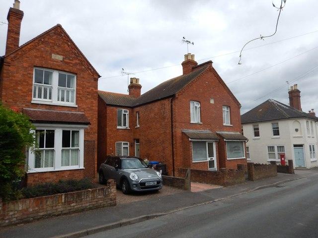 Sunningdale - Coworth Road