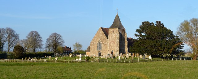 Church of St Clement