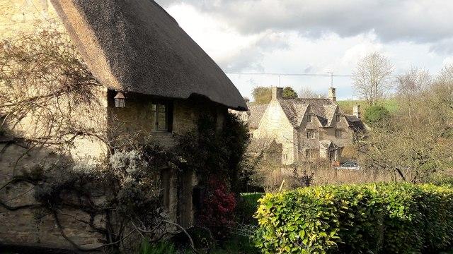 Radford hamlet