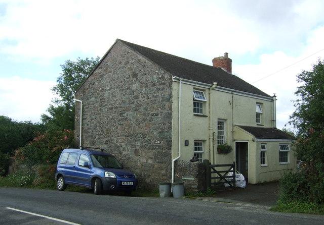 Boscawen Cottages