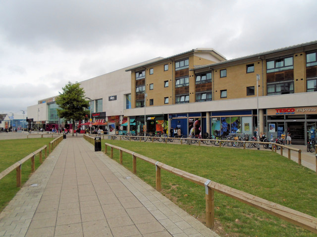 Leisure Park, Cambridge