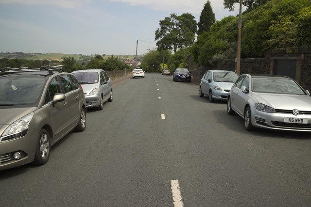 Upper Green Lane